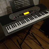 Casio CTK-573