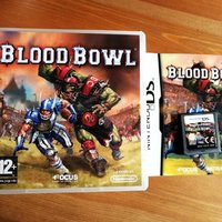 Blood Bowl Komplett - Nintendo DS