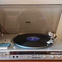 Sharp Stereo Music Centre SG-290