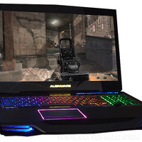 Alienware M15x (Intel Core i7 720QM)