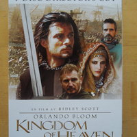 Kingdom of Heaven (4 disk)