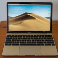 Apple MacBook Air 12 tum 2015