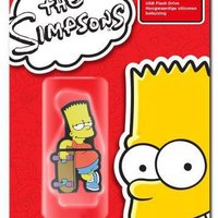 Simpsons USB minne 8GB