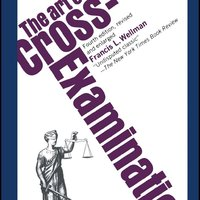 bok The Art of cross examination