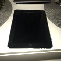 Ipad 1 32gb med sim - ipad 2 16 gb