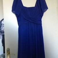 Plus size party dress size 50-54