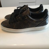 Louis vuitton sneakers stl 39