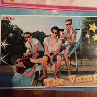 The Vamps affisch