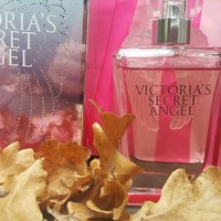Victoria secret angel parfym