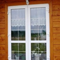 Ny Träfönster / PVC fönster / Highest quality old style wood windows / Norsk standard / Tre vinduer for sale.