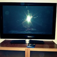 Philips Plasma tv 52-tum