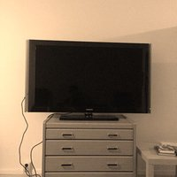 Samsung led tv 2500