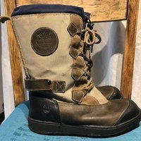 Timerland womans boots