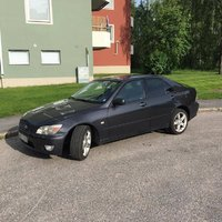 Lexus is200 -00