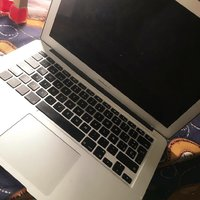 Macbook air 11tum