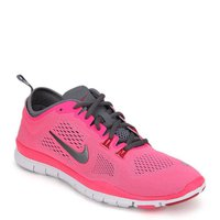 Nike free tr fit 4 in pink