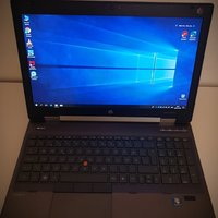 Dell elitebook 8560w