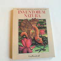 Una Woodruff. Inventorum Natura. Fantasy-djur. Bok/1979