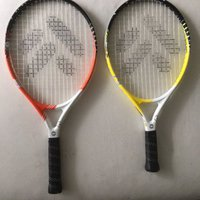 Tennisracket Junior, 2st