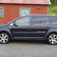 Volkswagen Cross Touran TDI 2,0