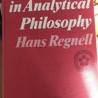 Readings in Analytical Philosophy