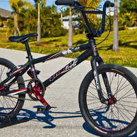 BMX 20 tum Haro Team issue 2011