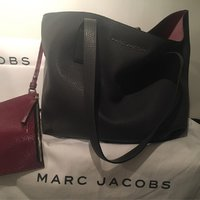 Marc Jacobs, winged tote bag 2017