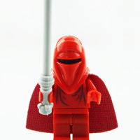 Star Wars Lego-figur Clone Wars Imperial Royal Guard