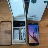 Samsung galaxy s6 edge 64gb eller bytes mot iphone