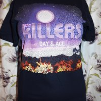 Ny! T-shirt - The Killers - Rock/Band/Metal