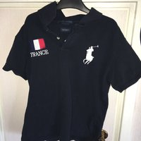 Fake Ralph Lauren Dam Pike