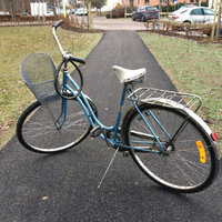 Cykel!!! Bike for sale!