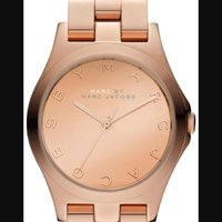 Marc by Marc Jacobs klocka roseguld.