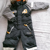 Didrikson overall