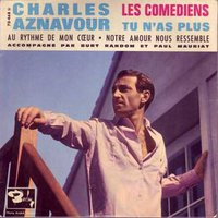 Charles Aznavour-Les Comediens