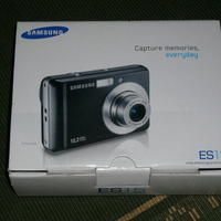 Samsung digitalkamera