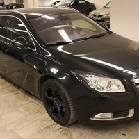 Opel Insignia Sports Tourer  -10 2.0 CDTI