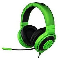 SteelSeries Siberia V2 Headset (grön)