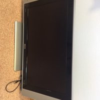 Philips flat TV 42 tum