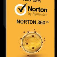 Norton 360 1 PC 180 Dagar