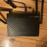Router Asus AC1200 Dual Band