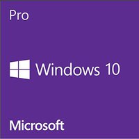 Windows 10 Professional(Retail) + Kvitto