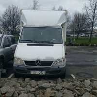 Mercedes Benz sprinter 316CDI-03