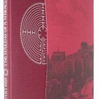 SALE! Chartres: The Making of a Miracle in Folio Society edition by Colin Ward
