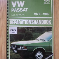 Reparationshandbok mm