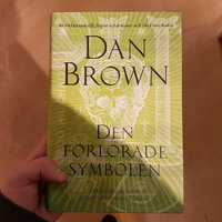 Dan Brown - Den förlorade symbolen