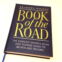 Readers Digest Book of the roads