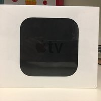 Apple TV 4k 32GB - Helt Ny