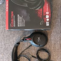 Hyperx cloud flight NY SKICK