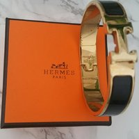 Hermes armband 12mm GM